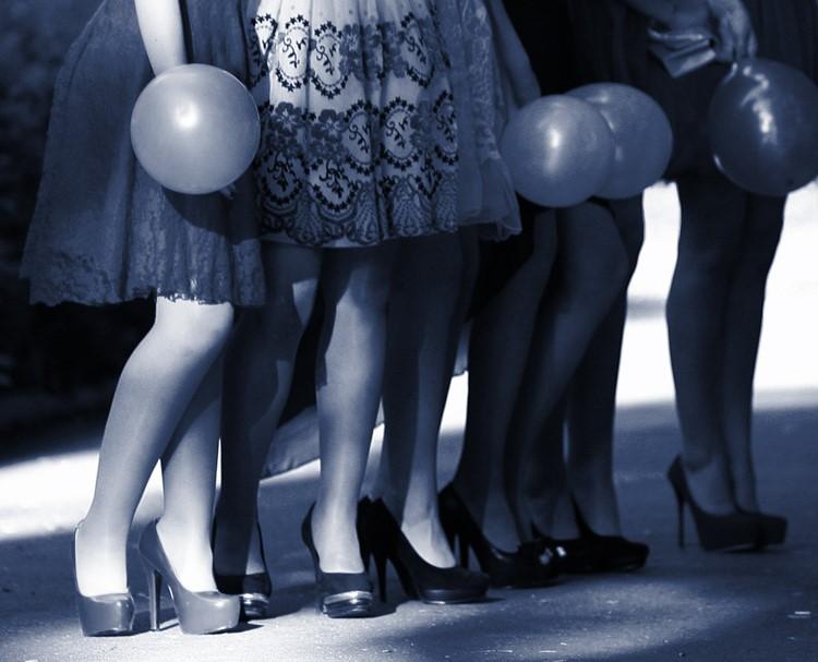 Il galateo della calza velata: suggerimenti per un perfetto nude-look immagine
