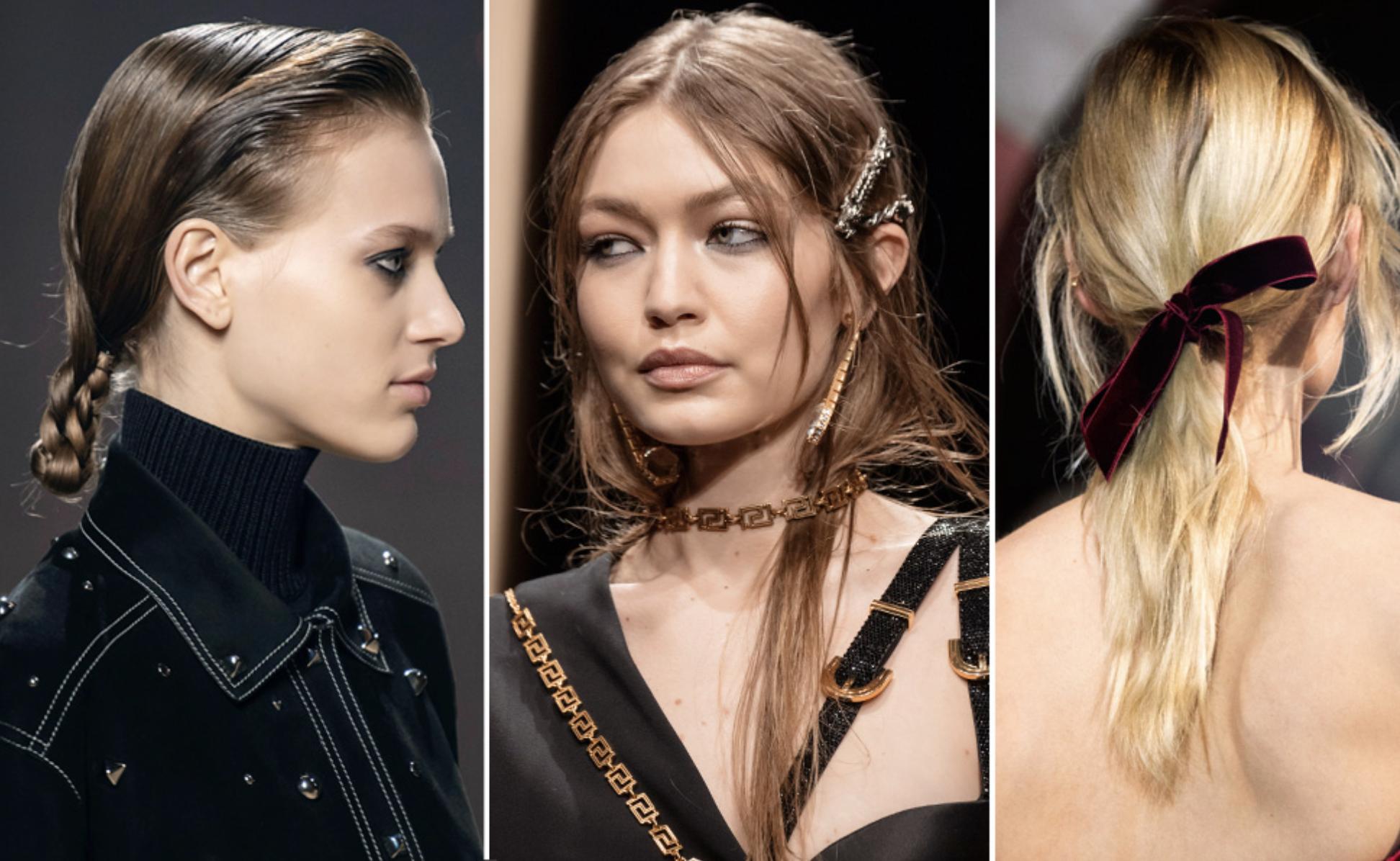 I dieci beauty trends per la stagione FW2019 immagine