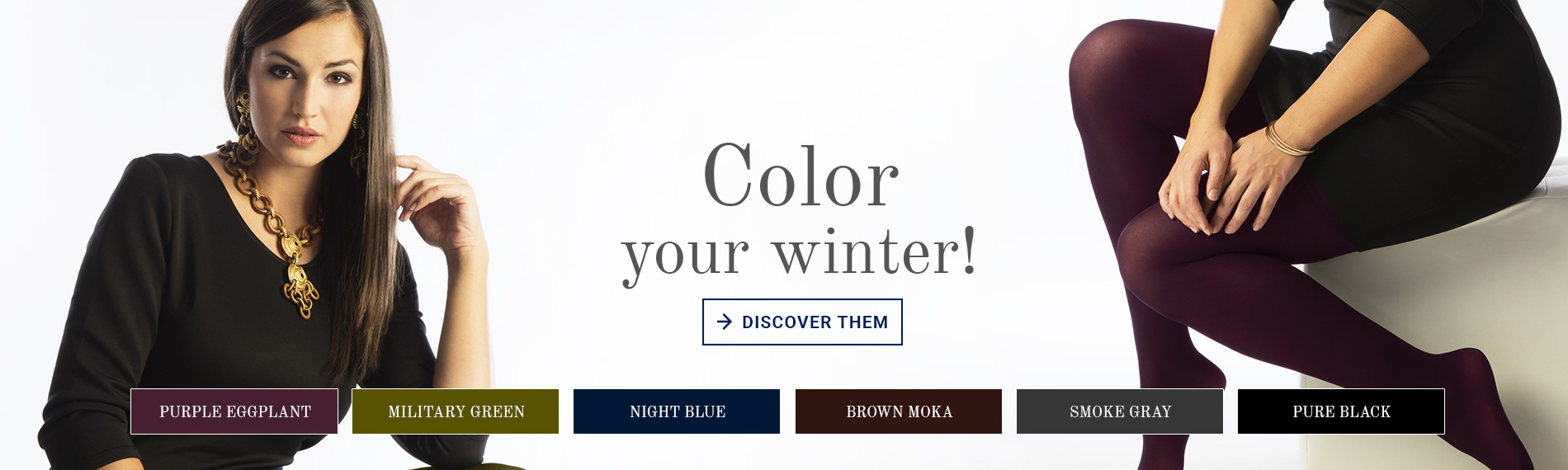 Color your winter